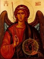 كنيسة رئيس الملائكة ميخائيل