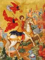 St. Georgios