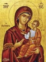 كنيسة والدة الاله