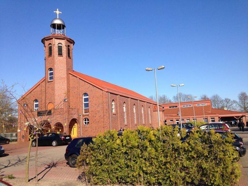 كنيسة القديس يوحنا